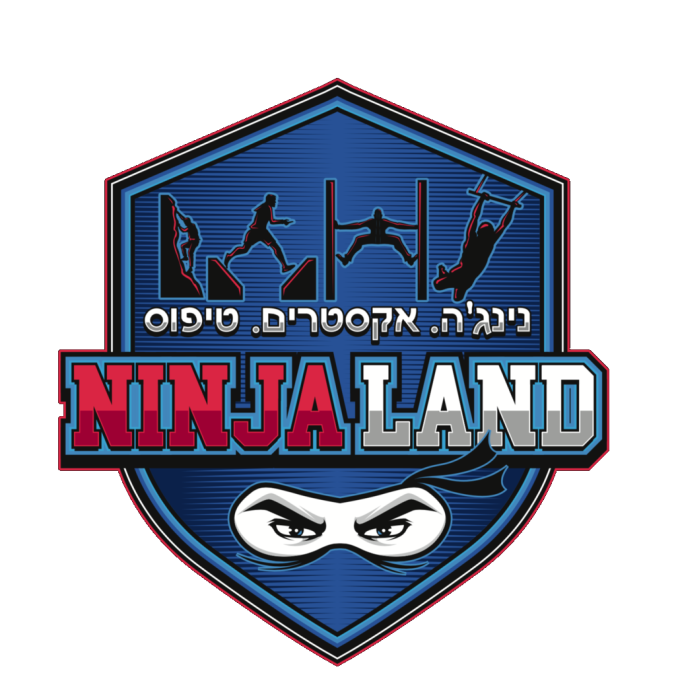 NINJA LAND - נינג'ה לנד